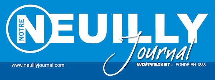logo Neuilly Journal