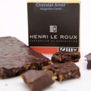 Chocolat Henri Le Roux _ Coffret Souverains de France_FOOD de Culture