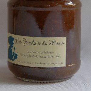 confiture-reine-claude-250g